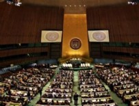 BM Genel Kurulu'nda Türkiye'ye övgü üstüne övgü