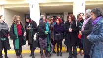 FIGAN - Bodrum'da Boşandığı Eşini Öldüren Sanığa Müebbet Hapis