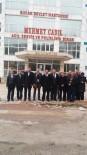 Bucak'a Ağız Ve Diş Sağlığı Merkezi