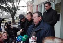 SOVYETLER BIRLIĞI - Bulgaristan, Türkiye'deki Kaçak Sigaraları Soruşturuyor