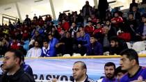 MUSA AYDıN - Büyük Erkekler Serbest Güreş Türkiye Şampiyonası