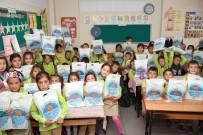 TRAFİK LEVHASI - Büyükşehir Belediyesi'nden 27,4 TL'lik Eğitim Yardımı