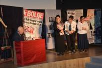 MILAN - 'Dikkat Aile Var' Söke'de Sahnelendi