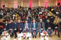 MUSTAFA DOĞAN - 'Dilimiz Bayrağımızdır' Konferansı
