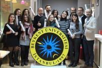 BEYKENT ÜNIVERSITESI - 'E-Ticaret Uzmanlığı Sertifika Programı' İlk Mezunlarını Verdi