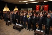 LOZAN ANTLAŞMASı - Edirne'de 'Lozan Ve İnönü' Konferansı