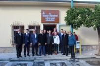 KAMIL SAKA - Edremit Belediyesi'ne Yeni Hizmet Ünitesi Kazandırıldı