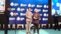 GÜNEYKENT - Eğirdir Belediyesine Ödül