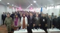 Elazığ'da 'Elimi Tutarmısın'  Projesi