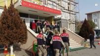 Elazığ'da Uyuşturucu Operasyonu Açıklaması 6 Gözaltı