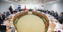 OKTAY KALDıRıM - Elazığ İŞGEM 3. Yönlendirme Kurulu Toplantısı Yapıldı
