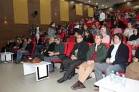 KARARSıZLıK - Erciyes Üniversitesinde Alman Filozof Gadamer Semineri Düzenlendi