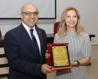 ALABAMA - ERÜ'de 'Amerika'da Tıp Ve Tıpta Uzmanlık Eğitimi'  Paneli Düzenlendi