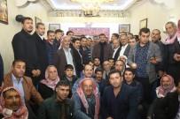 YÜKSEK GERİLİM - Eyyübiye Belediye Başkanı Mehmet Ekinci Açıklaması