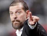 SLAVEN BİLİC - Galatasaray'ın başına sürpriz isim