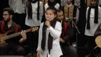 ÇOCUK KOROSU - Gaziantep'in Kurtuluş Coşkusuna Suriyeli Ruha Damga Vurdu