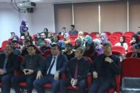 KARAHISAR - Gençlik Merkezi'nde 'Kudüs' Semineri