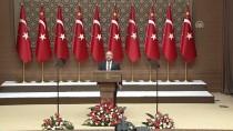 RASIM ÖZDENÖREN - GRAFİKLİ-Cumhurbaşkanlığı Kültür Sanat Büyük Ödülleri Sahiplerini Buluyor