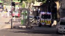 GÖRGÜ TANIĞI - GÜNCELLEME - Avustralya'da Araç Kalabalığa Daldı