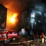SAUNA - Güney Kore'de Fitness Merkezindeki Yangında Bilanço Arttı Açıklaması 28 Ölü