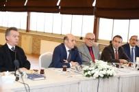 ORHAN ÇIFTÇI - İl Ekonomi Toplantısı'nın İkincisi Yapıldı