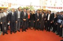 MEVLÜT DUDU - İlk Kurşun Dörtyol Kültür Sanat Ve Turunçgil Festivali Başladı.