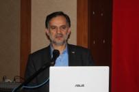 GİYİM MAĞAZASI - İlk Yardım Eğitim Merkezleri Koordinasyon Toplantısı Malatya'da Yapıldı