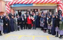 CEMIL ÖZTÜRK - İpekyolu Belediyesinden 'Z-Kütüphane' Açılışı