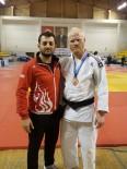 KAĞıTSPOR - Kağıtsporlu Serdar Aydın Olimpiyat Yolunda