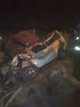 YÜK KAMYONU - Kahire'de Trafik Kazası Açıklaması 13 Ölü