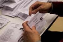 KATALONYA - Katalonya'da Oylar Sayılıyor