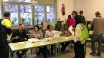 ERKEN SEÇİM - Katalonya'da Parlamento Seçimleri