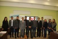 BİLİM AKADEMİSİ - 'Kırklareli Bilim Akademisi' Çalıştayı