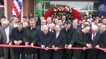 KıRıKKALE ÜNIVERSITESI - KKÜ Veteriner Fakültesi Araştırma Ve Uygulama Hayvan Hastanesi Açıldı
