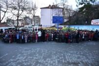 MUSTAFA CANDAN - Kozabirlik İlkokulu'nda ' Ümmet Çorbası' Etkinliği