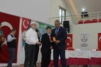 MEHMET YAPıCı - Kur'an-I Kerim'i Güzel Okuma Yarışması
