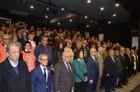 KUŞADASI BELEDİYESİ - Kuşadası'nda 'JES Ve Taş Ocakları' Konulu Panel