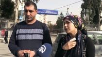 AKBELEN - Mersin'de Doktorun Hasta Yakınını Yaraladığı İddiası