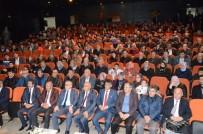 YıLMAZ ŞIMŞEK - Niğde'de 'Şahadet Ve Şehitler' Konferansı Düzenlendi