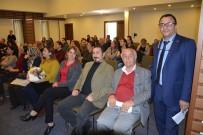 FIKRET COŞKUN - Ortaca'da 'Çocuk Eğitiminde Aile İçi İletişim' Semineri