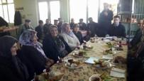Pehlivanköy'de Halk Toplantısı