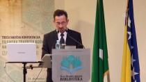 İSLAM BIRLIĞI - Saraybosna'da 'Boşnakların İslam Geleneği Konferansı'