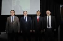 TANITIM FİLMİ - Selçuk'ta 'Türkiye Açısından Göç Ve Diaspora' Konulu Konferans Gerçekleştirildi