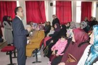 Sungurlu'da Veli Eğitim Semineri