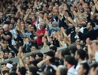 BİLET SATIŞI - Süper Lig'de bilet satış rekoru kırıldı