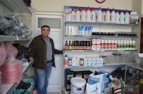 MISIR TOHUMU - Süt Üreticileri Birliği'nden Besicilere Destek