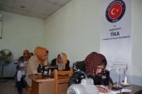 BELH - TİKA Afganistan'da Mesleki Eğitime Desteğini Sürdürüyor
