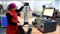 Trabzon'dan 55 Ülkeye Elektrikli Isıtıcı İhracatı