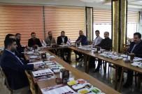 KALIFIYE - TÜRES'in Sivas Temsilciliği Kuruldu