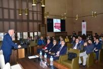DERS KİTAPLARI - Türkçenin Yazım Sorunları Ele Alındı